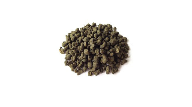 Ming Tea Ginseng Oolong thee -  50gr