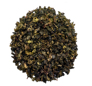 Oolong thee Dark Roasted Iron Buddha Premium Quality -  50gr