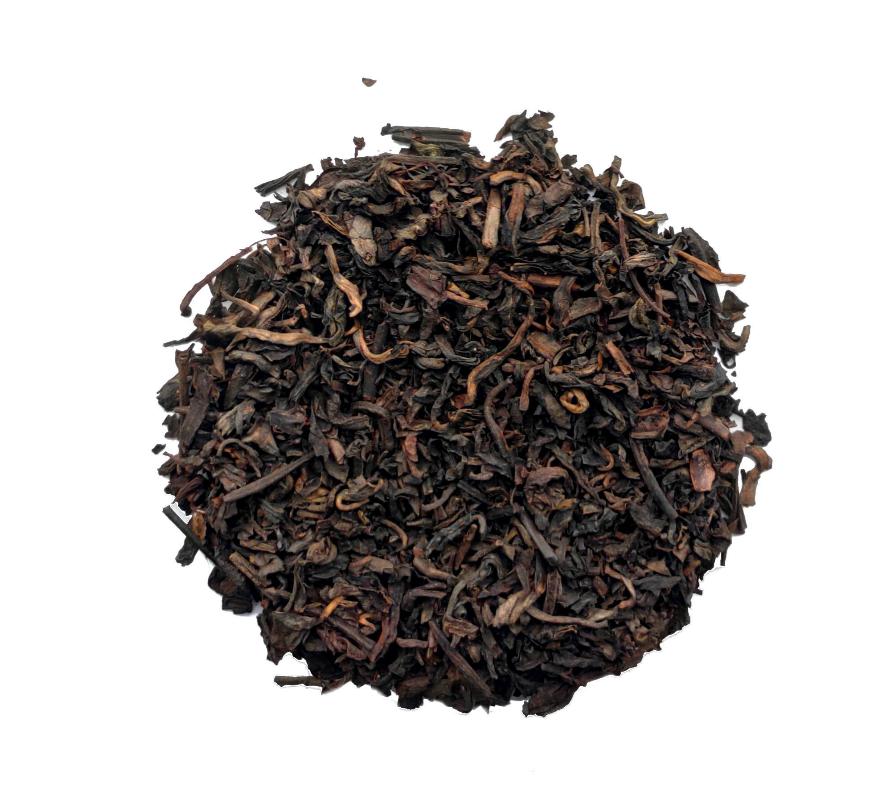 Ming Tea Pu Erh -  50gr