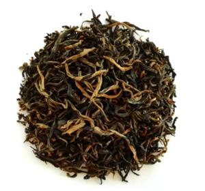 Zwarte thee Yunnan Golden Monkey- 50gr