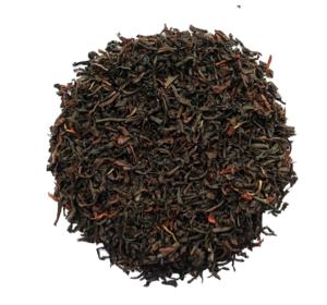 Zwarte thee Ceylon OP BIO  -  50gr