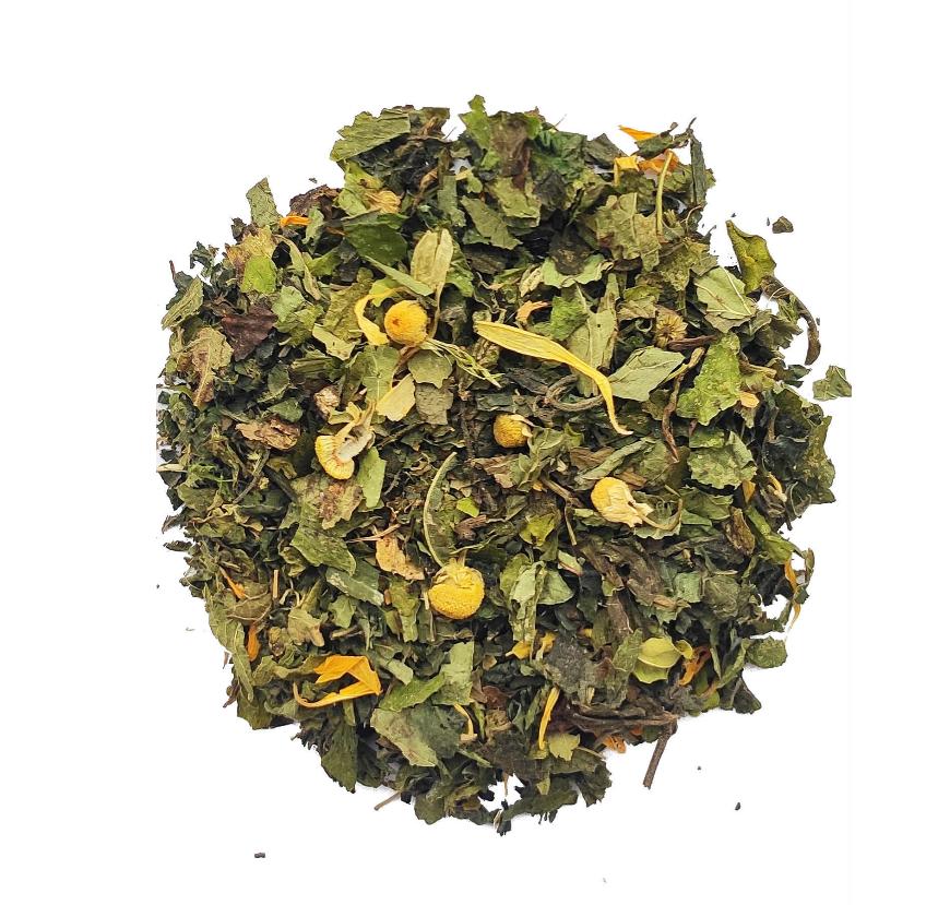 Ming Tea Night Detox BIO  -  50gr