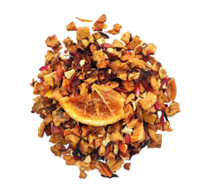 Fruit melange Bloedsinaasappel-  50gr