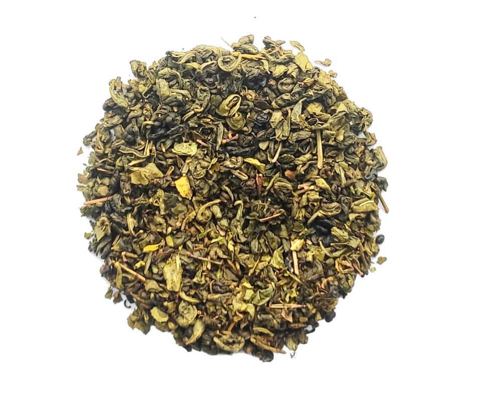 Ming Tea Munt Marrakesh BIO -  50gr