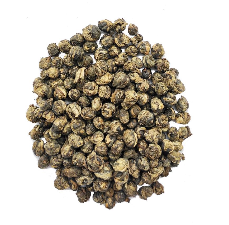 Ming Tea China Jasmine Dragon Pearl -  50gr