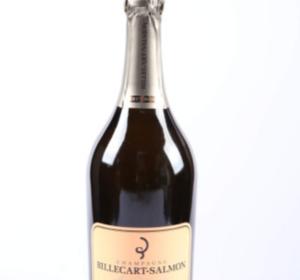 Billecart Salmon Brut Rosé -  75cl