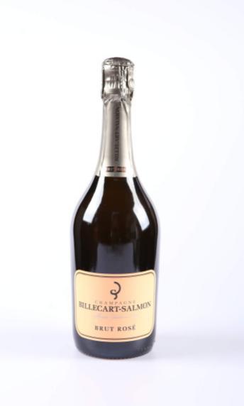 Vinifera Billecart Salmon Brut Rosé -  75cl