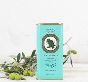 Extra zuivere olijfolie Quintaesencia BIO 250ml