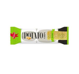 Grand Potato Chips Wasabi 90gr