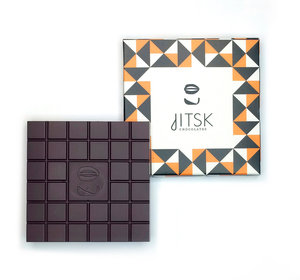 Tablet Pure Chocolade Dominican Republic 74%