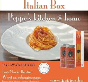 Peppe's Italian Box 2
