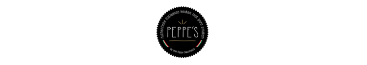 Peppe's @home
