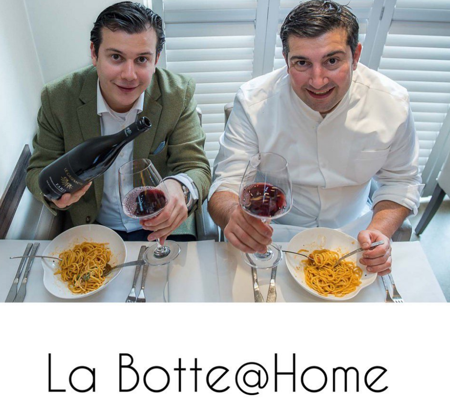 La Botte La Botte @ Home à la Carte
