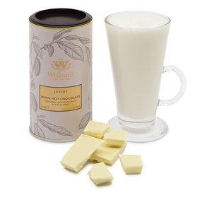 Luxury White Hot Chocolat 350gr