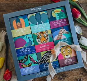 Coffees of the World Giftset