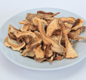 Gedroogd Eekhoorntjesbrood