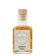 Peppe's Agrodolce Aceto Bianco 250ml