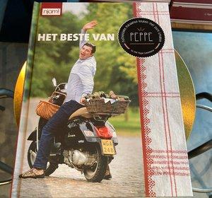 Kookboek: Het beste van Peppe