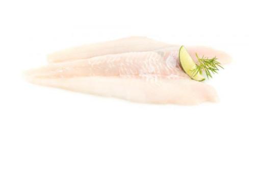 Verbiest Pladijs filet zonder vel 200 gr
