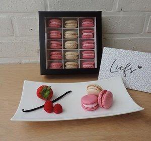 Macaron Sweet Lady Box - Large