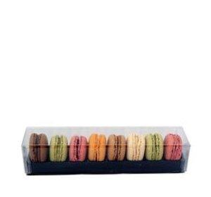 Macaron Classic Box Varia (8stuks)