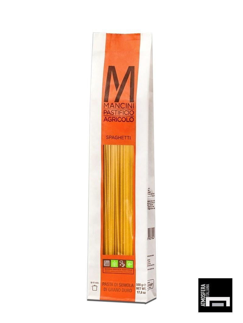 Mancini Spaghettini 500gr