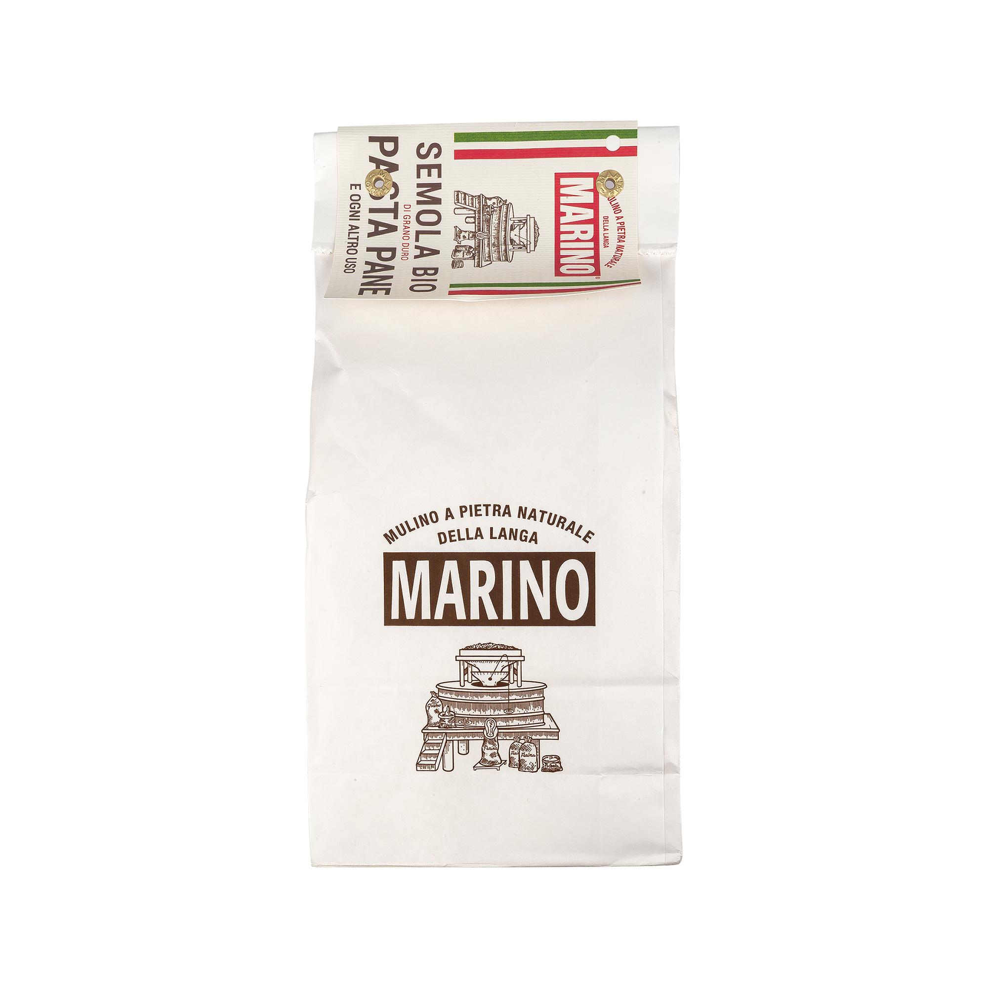 Marino Bloem Semola BIO Marino (1kg)