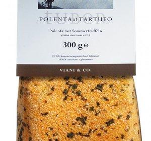 Polenta al Tartufo 300gr