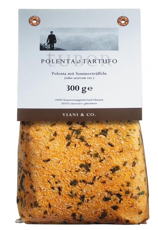 Viani & Co Polenta al Tartufo 300gr