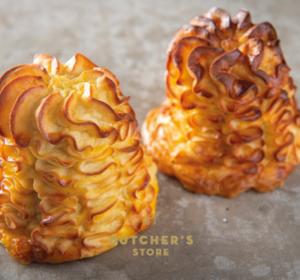 Pommes Duchesse (+/- 250gr)