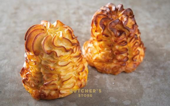 De Laet & Van Haver Pommes Duchesse (+/- 250gr)