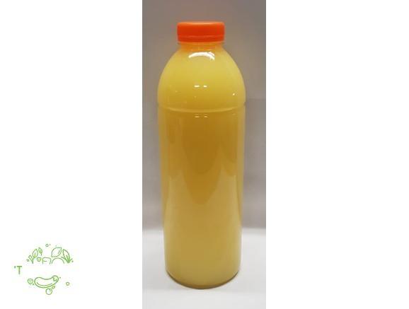 't Vitamientje Vers Citroensap