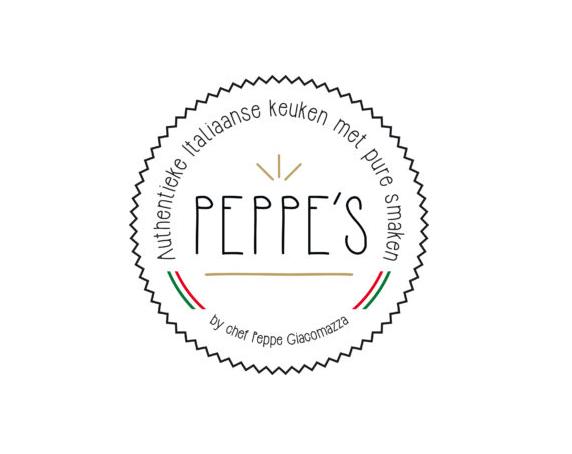 Peppe's Inktvis en Inktvisinkt 300gr
