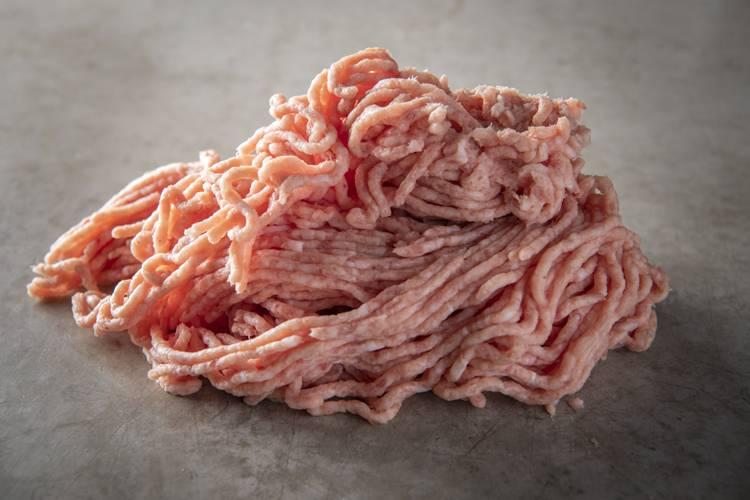De Laet & Van Haver Puur varkensgehakt (ongezouten, ongekruid) 3kg