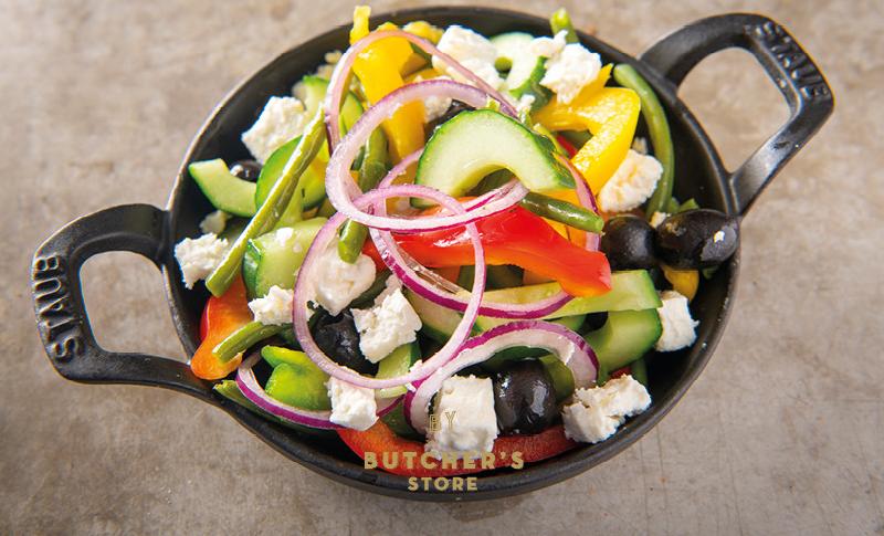 De Laet & Van Haver Griekse Salade 500gr