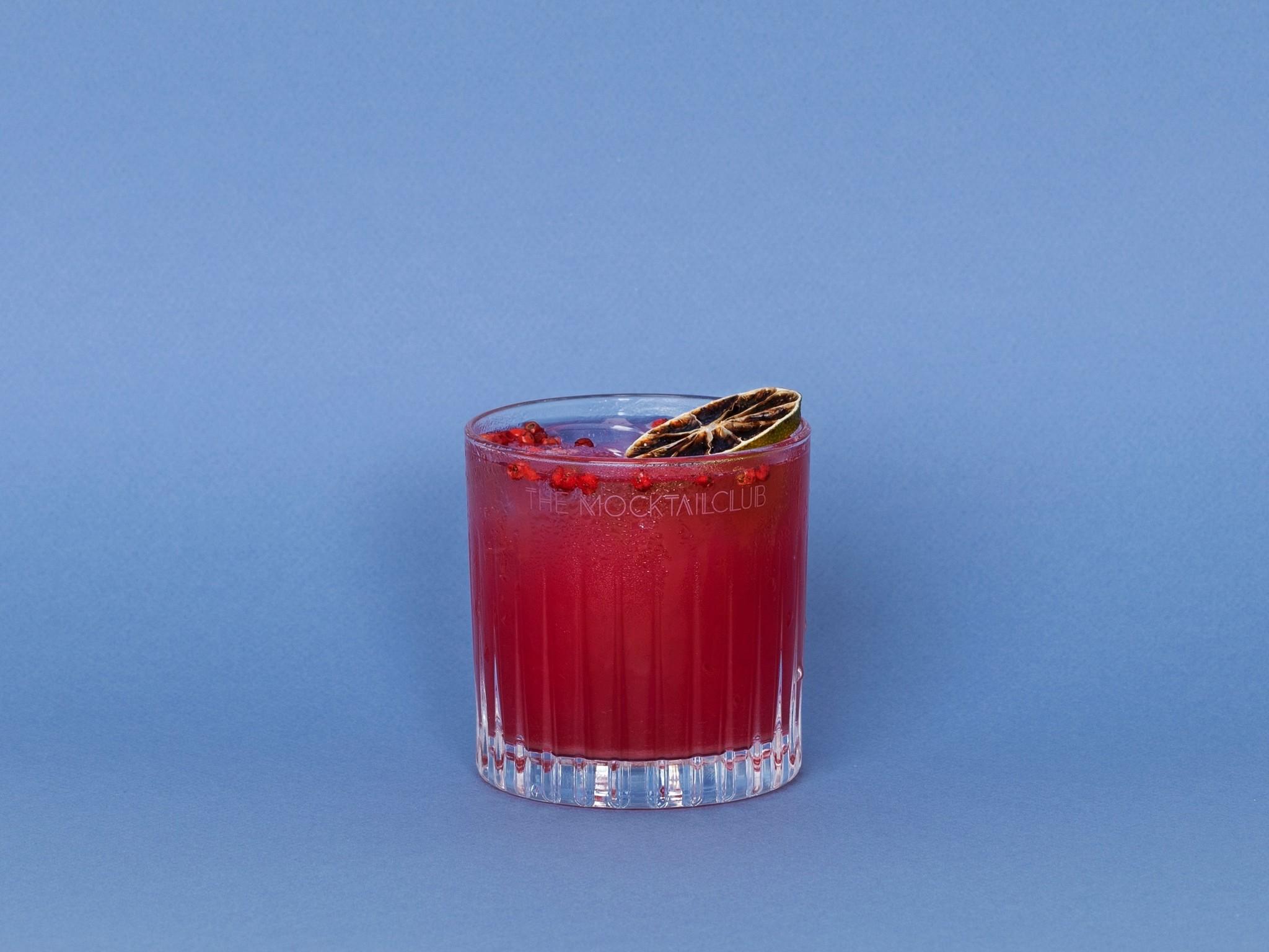 The Mocktail Club Roze Peperbessen (15gr)