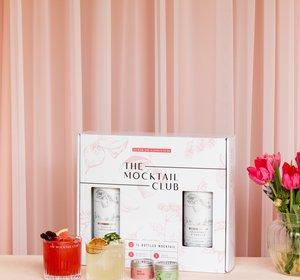 Giftbox: The Perfect Serve