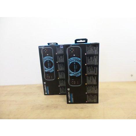 Logitech Powershell Controller + Battery Nieuw
