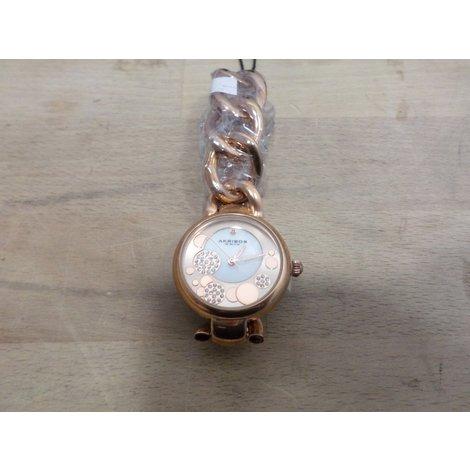 Akribos AK678RG XXIV Dames horloge Nieuw
