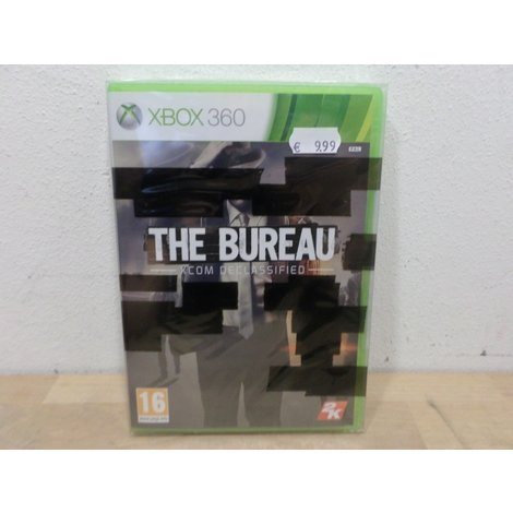 The Bureau - Xbox 360 | Nieuw in seal