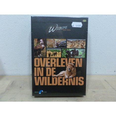 Overleven in de wildernis - DVD Box | Nieuw in seal