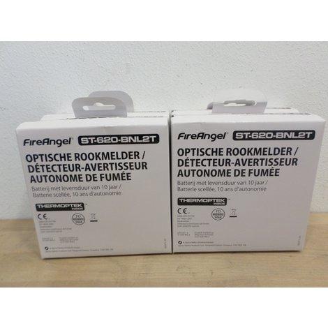 FireAngel Rookmelder ST-620 | Nieuw!