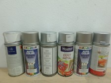 Metallic Lakspray