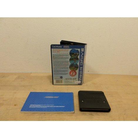 Ballz 3D - Sega Mega Drive | In goede staat