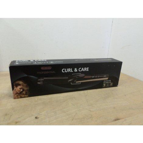 Kruidvat Curl & Care 32 mm Krultang Nieuw