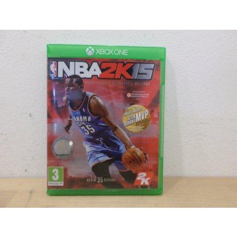 NBA2K15 Xbox  One Game