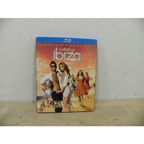 Verliefd op Ibiza - Blu Ray | In goede staat