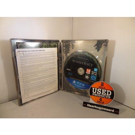The Elder Scrolls Online: Summerset PS4 - Game | In Prima Staat