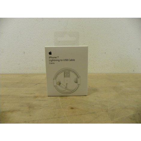 Apple iPhone 7 Lightning to USB Cable | Nieuw in Doos