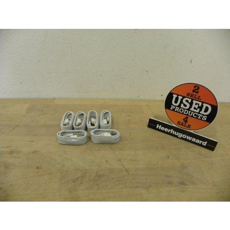 Apple Lightning USB Kabel | 1 Meter | Nieuw
